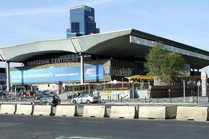 Nowy Centralny w Warszawie dopiero za dziewięć lat