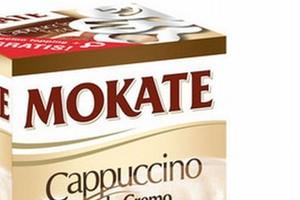 Mokate podpisało duży kontrakt z włoskim producentem cappuccino