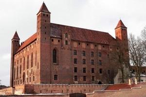 Polmlek chce wyłożyć 100 mln zł w zagospodarowanie zamku w Gniewie