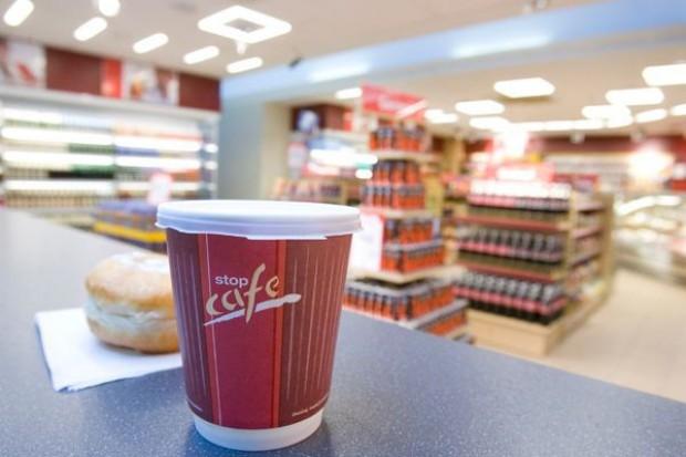 Stop Cafe już na niemal 500 stacjach Orlenu