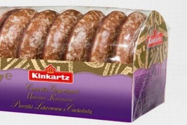 Lambertz zwiększa udziały w polskim rynku pierników i ciastek
