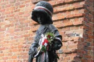 Obchodzimy dziś 65 rocznicę Powstania Warszawskiego