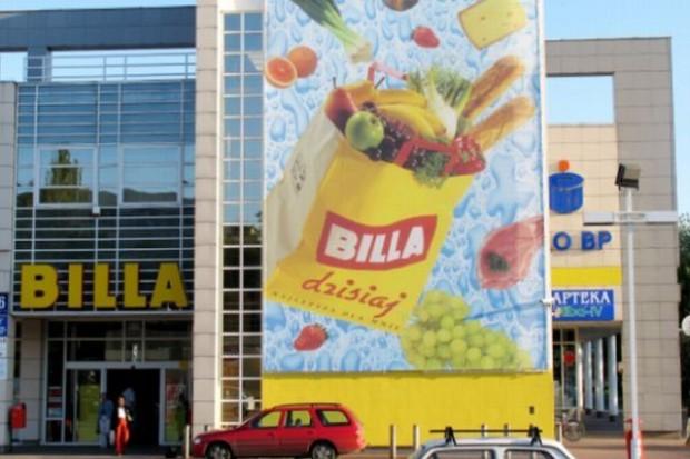 Sieć Billa znika z Polski, supermarkety przejmie francuski E.Leclerc