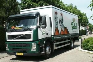 Kompania Piwowarska przejęła dystrybucję piwa Grolsch