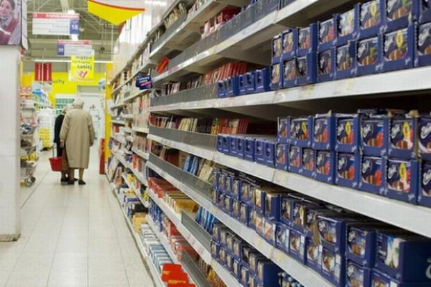Producenci walczą z marżami marketów - na opakowaniach chcą umieścić koszty produkcji