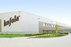 Kofola zamyka fabrykę w Tychach