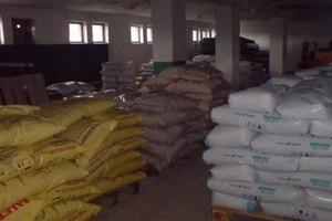 Unia będzie surowiej kontrolować importowane pasze i produkty roślinne