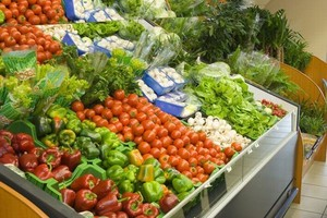 Zbiory warzyw będą większe o 4 proc. niż w 2008 r. Mniej będzie owoców