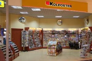 Kolporter wystawia na sprzedaż udziały w sieci 900 sklepów