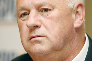 W wypadku zginął Henryk Spychalski, prezes MSM Ostrowia