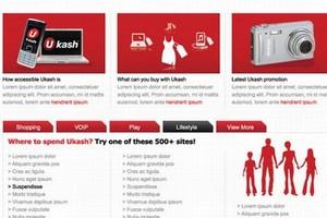 Epay wprowadza internetowy system płatności Ukash w sieciach handlowych