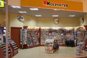 Ruch zainteresowany przejęciem salonów Kolportera