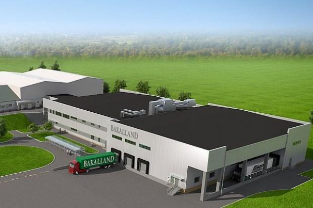 Bakalland zwiększa wydajność produkcji, za trzy lata możliwa kolejna rozbudowa