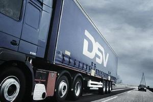 Obroty polskich spółek poprawiają zyski grupy DSV