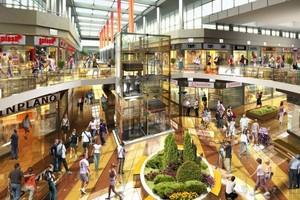 GTC planuje oddać do użytku ok. 300 tys. mkw. pow. biurowej i handlowej w 2009-2010