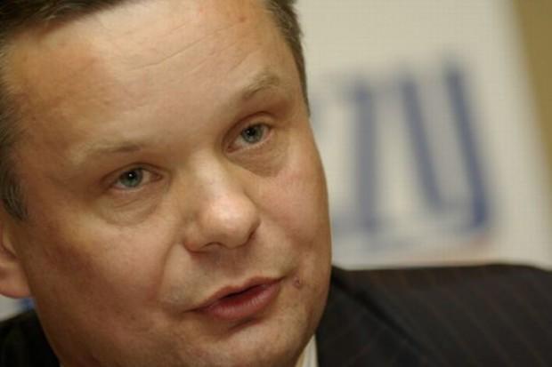 Prezes Związku Sadowników RP: Chcemy inwestować, ale banki nie udzialają nam kredytów