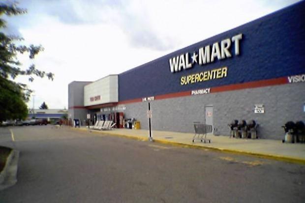 Wyniki finansowe Wal-Mart w II kwartale lepsze od oczekiwań