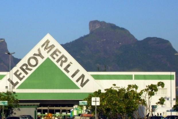 Alarm bombowy w sklepach sieci Leroy Merlin w całym kraju