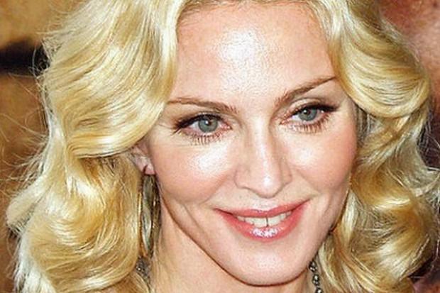 Koncert Madonny: Tłumy fanów biegną w stronę sceny