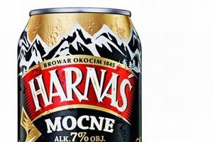 Poszerzenie oferty Carlsberga o nowe piwo mocne ma pomóc koncernowi w walce o konsumenta