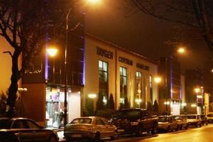 Płocki Tayger czeka modernizacja - ma być nowoczesną galerią handlową