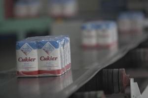 W Polsce ceny cukru nie muszą tak szybko rosnąć, jak na całym świecie
