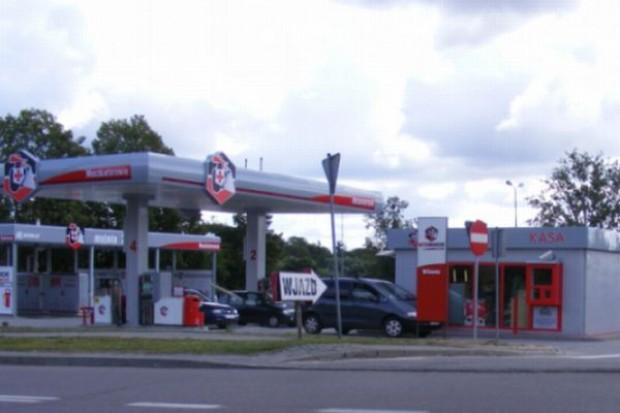 Przymarketowe stacje paliw generują 10 proc. obrotów Grupy Muszkieterów w Polsce