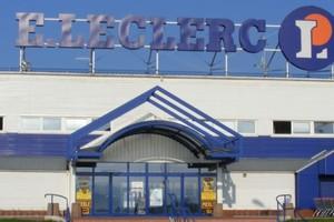 E.Leclerc w przyszłym roku otworzy mały sklep na stacji paliw