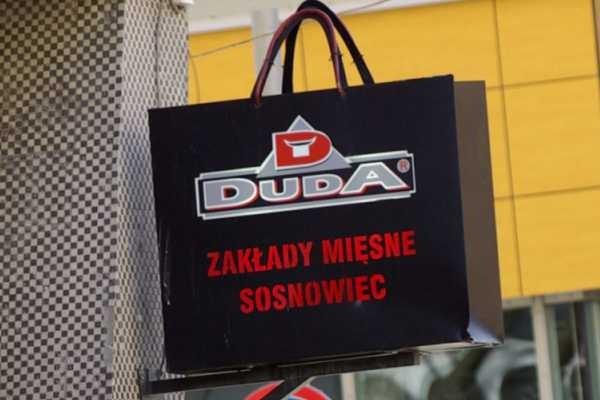 Duda-Bis ogłosił upadłość likwidacyjną, Duda Logistic prosperuje znakomicie