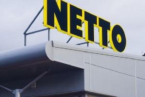 Sieć Netto podpisała umowę na dostawy energii elektrycznej do swoich 162 sklepów