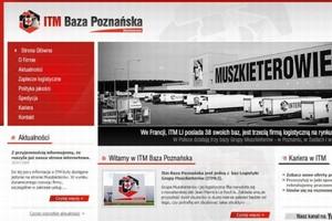 Muszkieterowie uruchomili internetowy serwis logistyczny