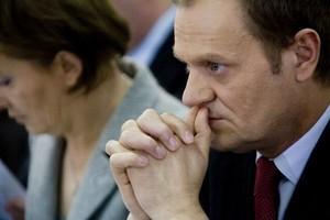 Premier Tusk: Obecna ustawa o torebkach foliowych może podnieść ceny w sklepach. Trzeba zmienić projekt