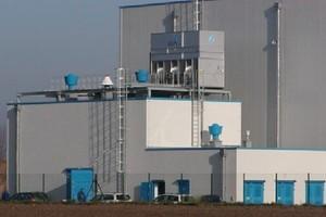 Frigo Logistic otwiera centrum logistyczne w Radomsku