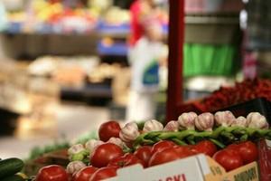 Znaczny spadek eksportu holenderskich warzyw i owoców