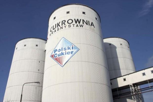 Krajowa Spółka Cukrowa wypałaciła plantatorom buraków 194 mln zł