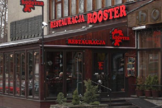 Polrest zawiesza działalność Invito i części restauracji Rooster