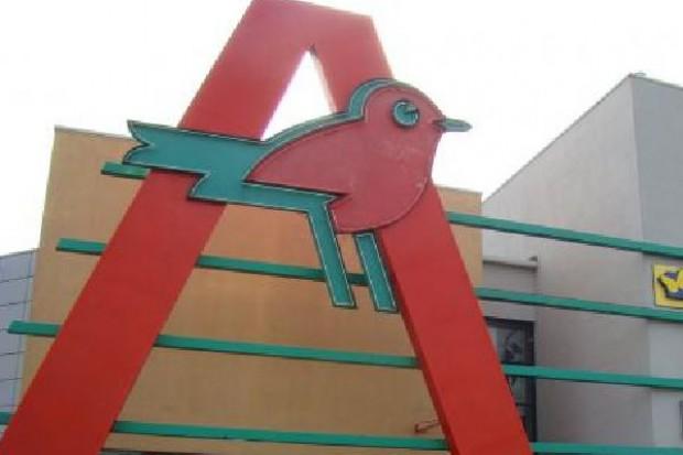 Słabe wyniki sieci Auchan za I połowę 2009 r., najlepiej w Europie Środkowej i Wschodniej