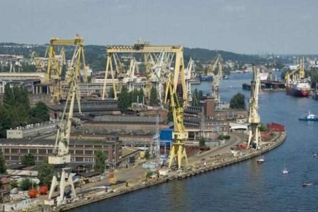 Bruksela ponownie zadecyduje o losie polskich stoczni