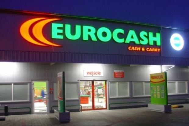 Eurocash powiększa sieć swoich placówek