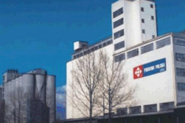 Provimi zamyka fabrykę w Babrowie