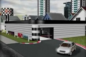Tabak Grupa otworzyła w Kaliszu pierwszy z palnowanych 350 sklepów dla zmotoryzowanych