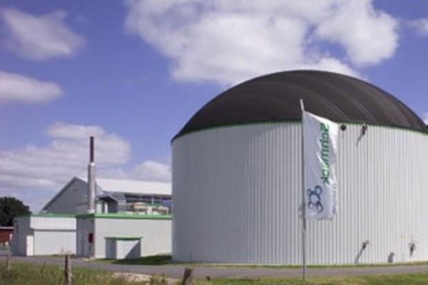 Lukratywny ekointeres - biogazownie