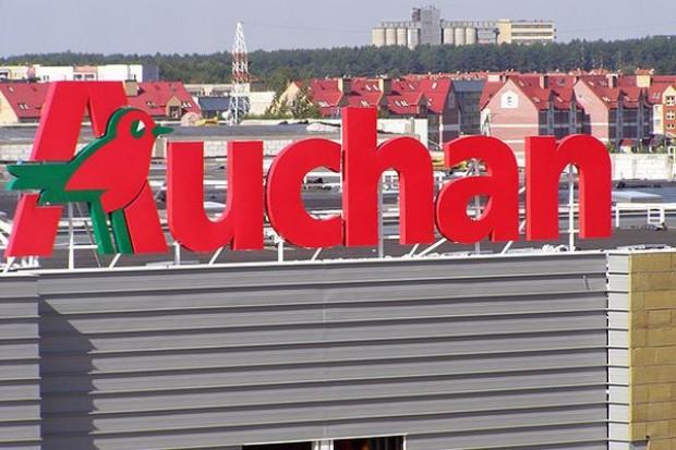 Auchan kupi sieć hipermarketów na Ukrainie