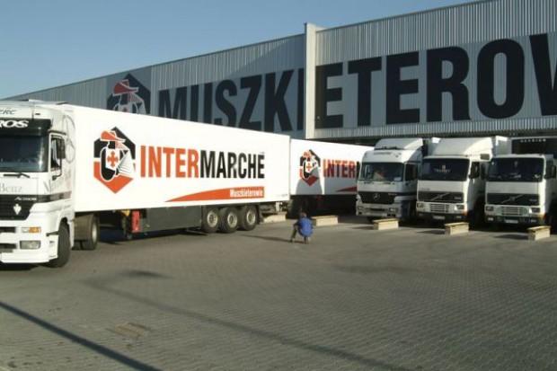 Grupa Muszkieterów otwiera drugą bazę logistyczną w Polsce