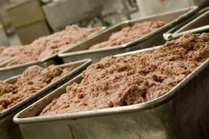 W I półroczu 2009 eksport wieprzowiny z Polski wyniósł ok. 77 tys. ton