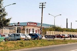 Jest decyzja o likwidacji spółki Kotlin