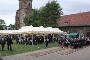 XV Gala Regionalnej Izby Przemysłowo-Handlowej w Gliwicach