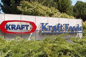 Kraft podtrzymuje ofertÄ™ przejÄ™cia Cadbury