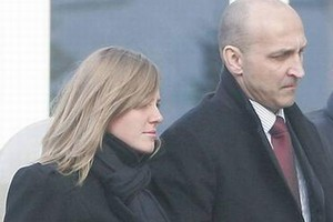 Marcinkiewicz i Isabel wzięli cichy ślub