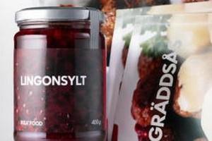 Ikea będzie rozwijać swoje sklepy ze szwedzką żywnością